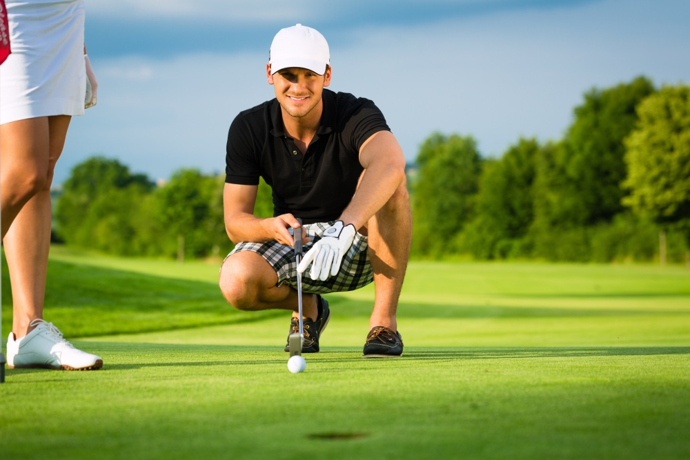 Golf Fitness Training Mississauga