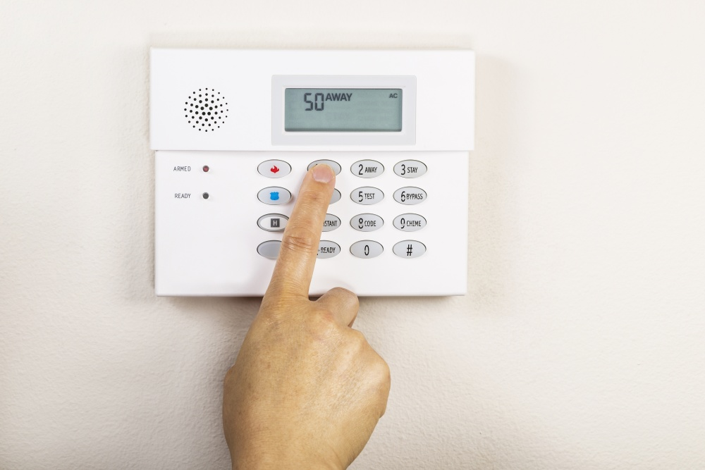 Home security mistakes (5 top tips)