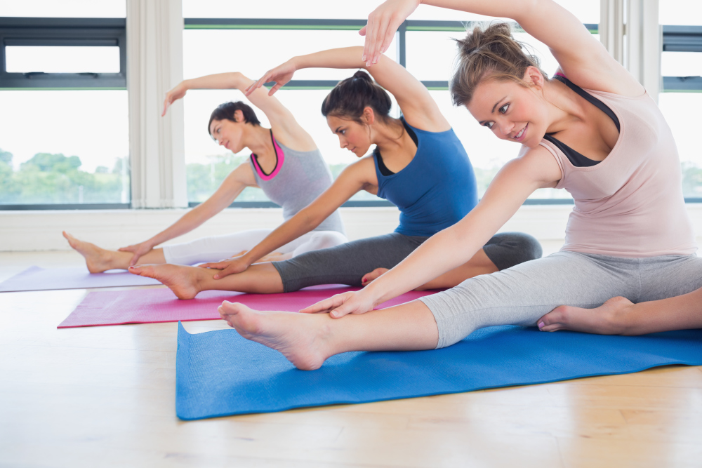 4 Awesome Reasons to Make Yoga a Part of Your Daily Routine