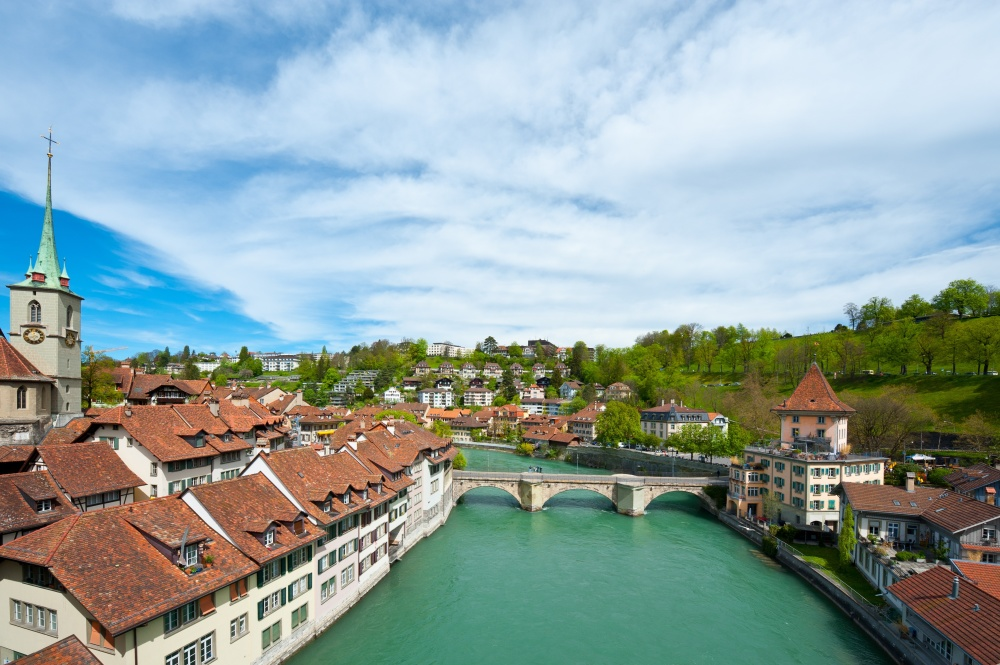 Three Must Visit Tourist Friendly Cities in Europe