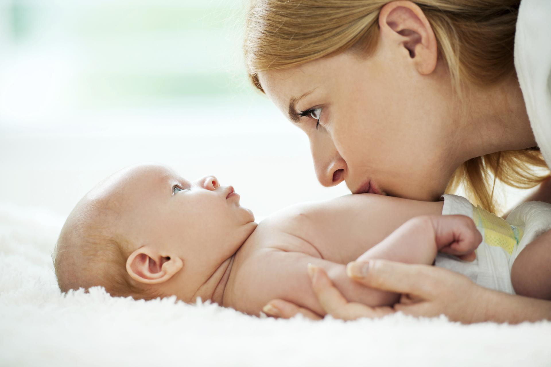 H фото о ребенке