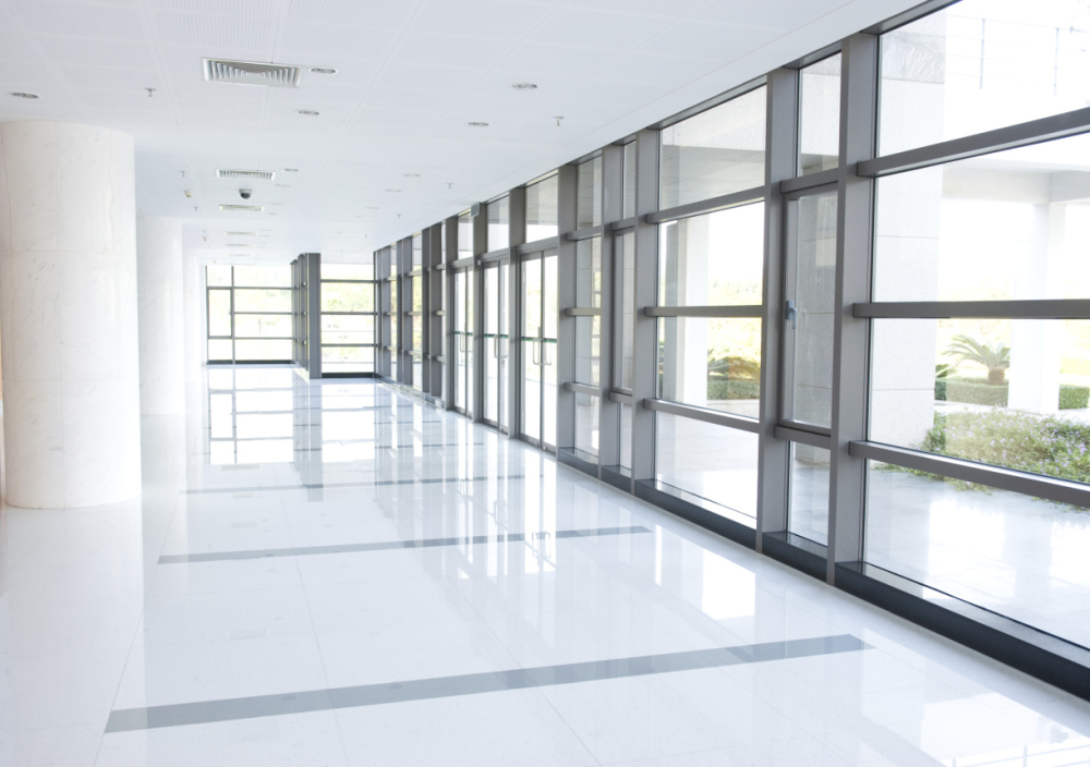 Commercial Cleaning Services Felixstowe