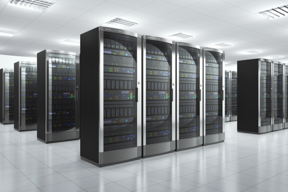 Data Center Products & Services