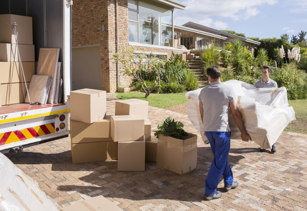 Great Tips for getting ready for your move