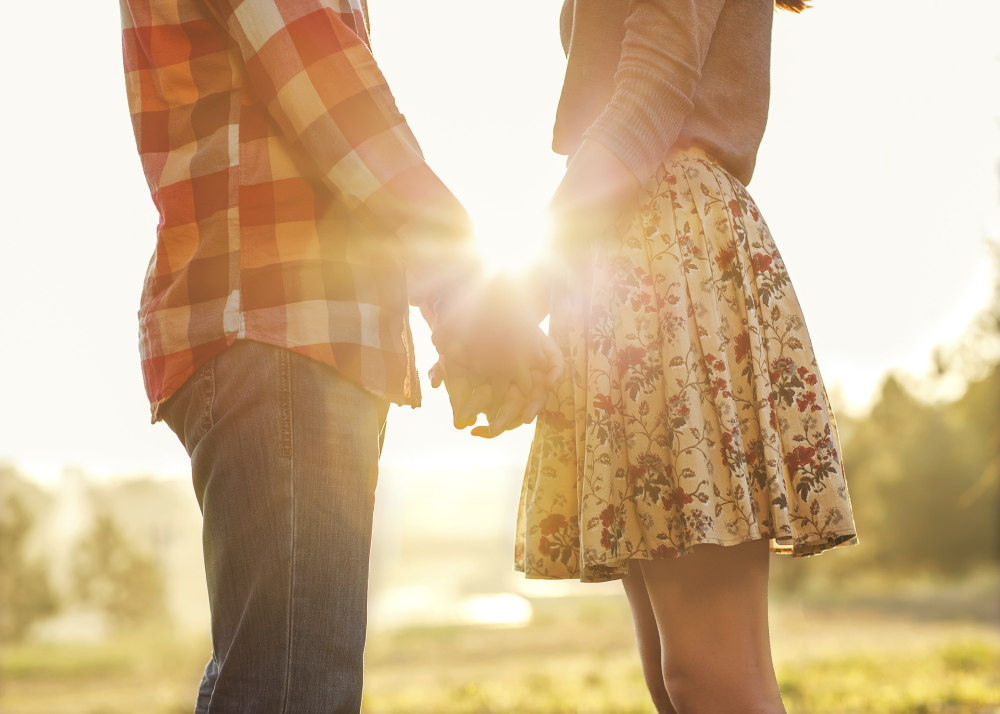 Why My Husband & I Don't Complete Each Other