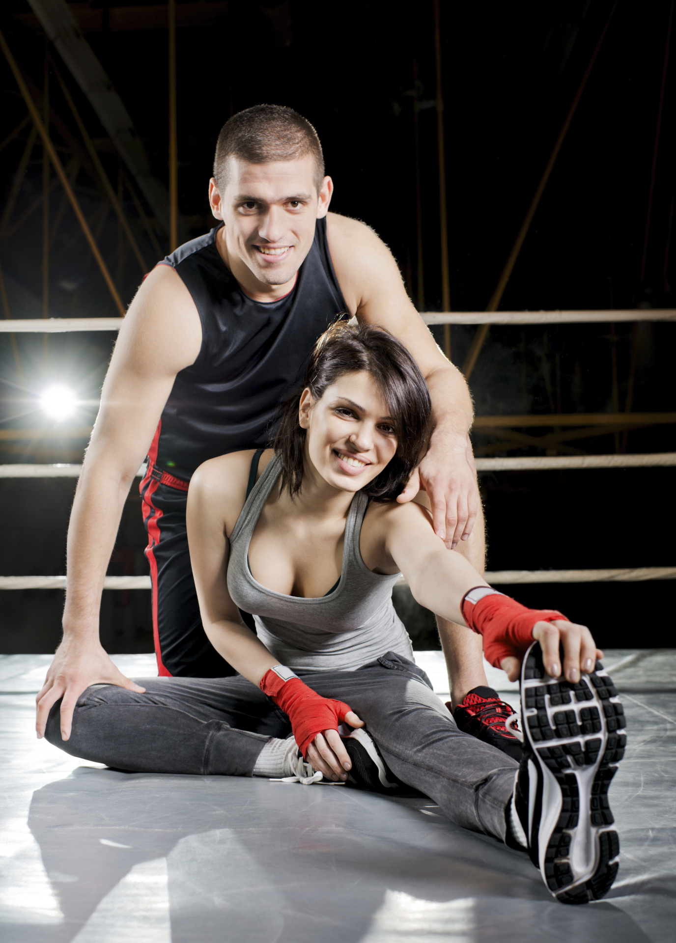 3 small ways to see BIG results in Kickboxing.