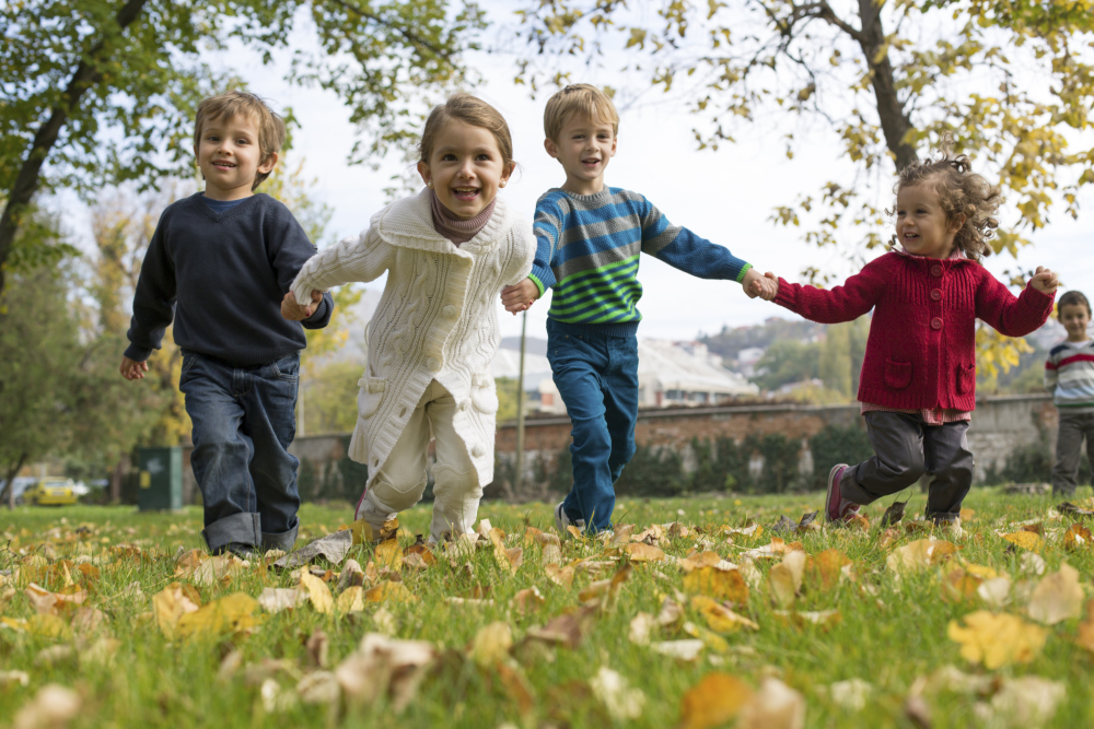 5 Myths about Childminding