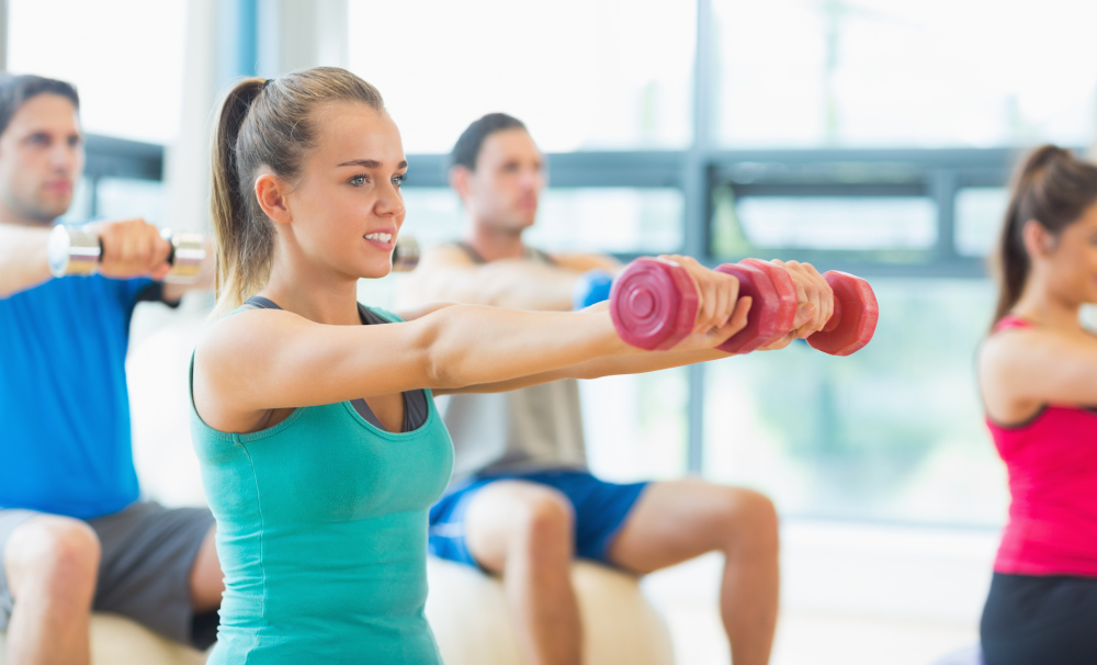 Cardiovascular Exercise vs. Weight Training