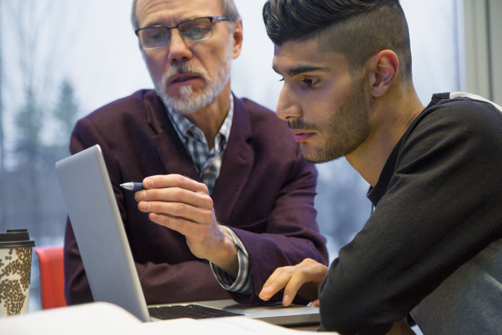 Business Coaching works with BIZphit-Coaches