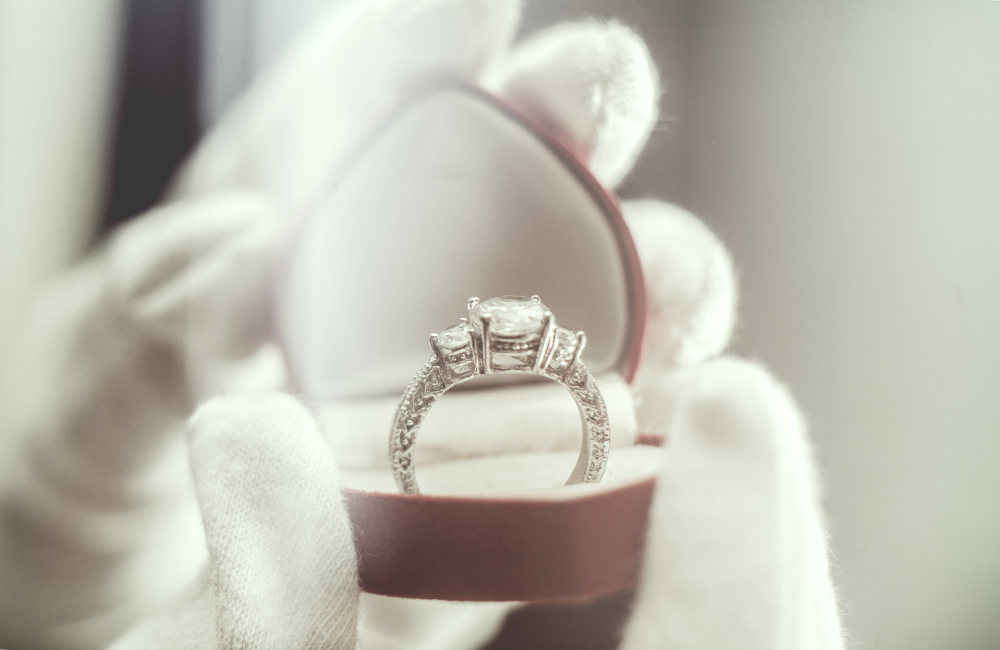 Your Engagement is Just the Beginning of a Lifetime Together