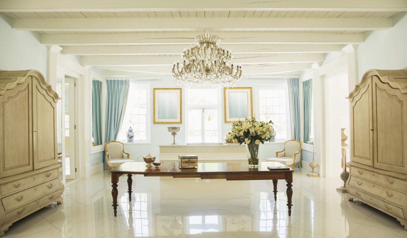 Seraphin Interior Design Tetbury Gloucestershire Cotswolds Bedroom