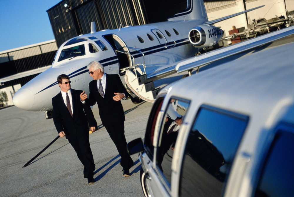 Special Events Transportation in Palm Beach Florida