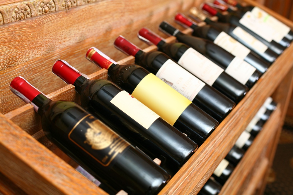 Loan For Wine Rack Business