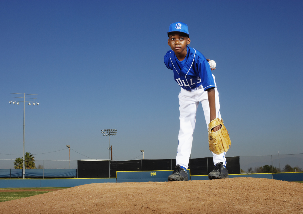 Keeping pitchers in the game: Potential in osteopathic medicine to prevent shoulder injury