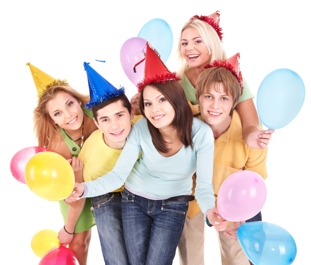 Theme Ideas for your Child's Birthday Party!