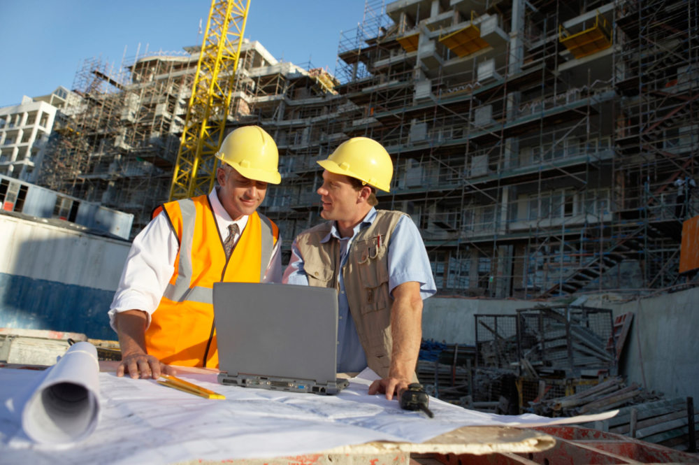 Construction (CDM) Consultants
