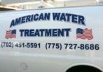 American Water Treatment in Las Vegas