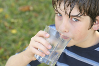 Reverse Osmosis Get your Kids drinking water