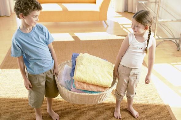 Laundry Water Softener