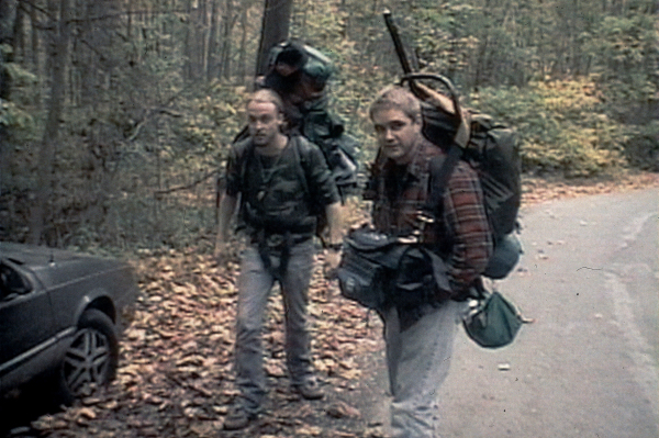The Blair Witch Project takes to the big screen this autumn