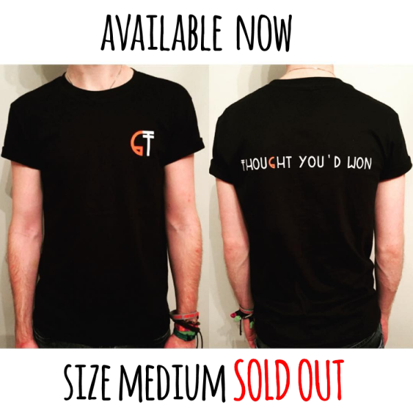Limited Edition GT T-Shirt