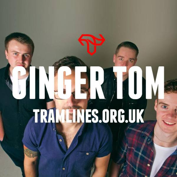 Ginger Tom play TRAMLINES