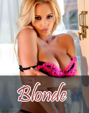 blonde dancers
