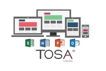 Tosa Office Microsoft Bureautique Excel