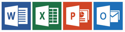 TOSA Excel, Tosa Word, Tosa Powerpoint, TOSA Outlook