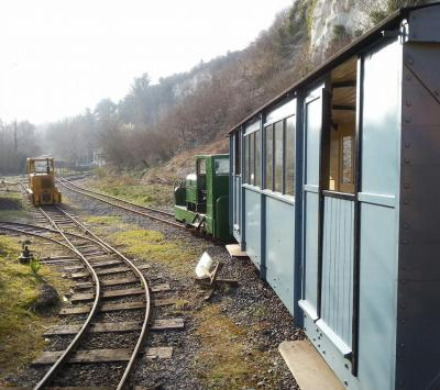 Narrow Gauge Railway