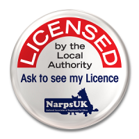 Fully Licenced by West Oxfordshire District Council