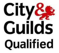 City and Guilds Dog Groomer