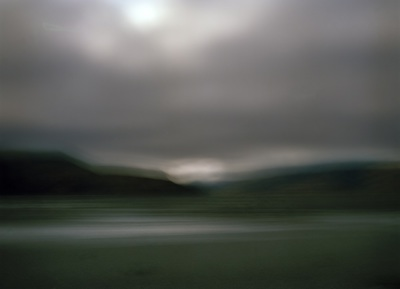 The Grey, photograph, 64 x 49cm, $1.800