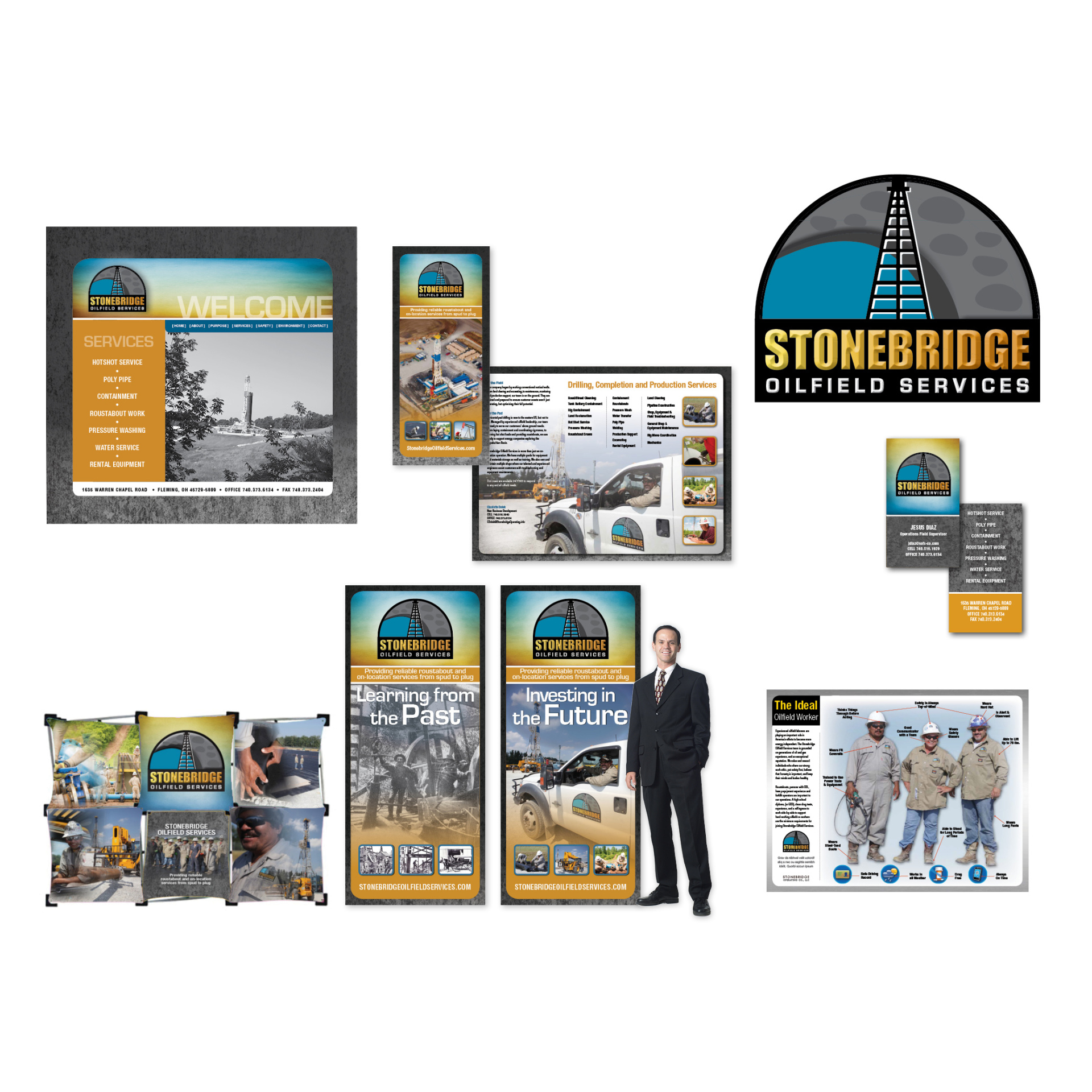 Stonebridge Oilfield Services