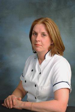 Liz O'Sullivan London West Midlands Colonic Hydrotheraphy Colonic Irrigation