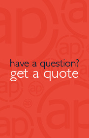 Have a Question? Get a Quote.
