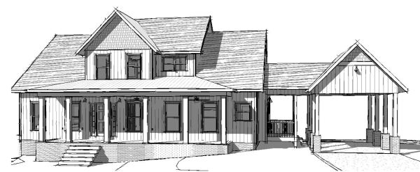 Builder home plans