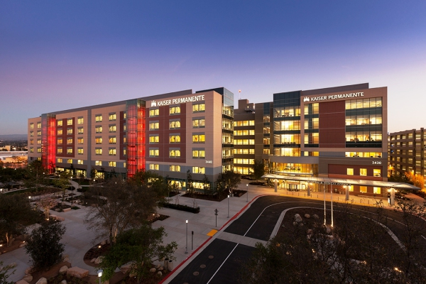Kaiser Anahiem Medical Center