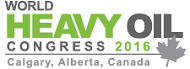 Heavy Oil Congress 2016