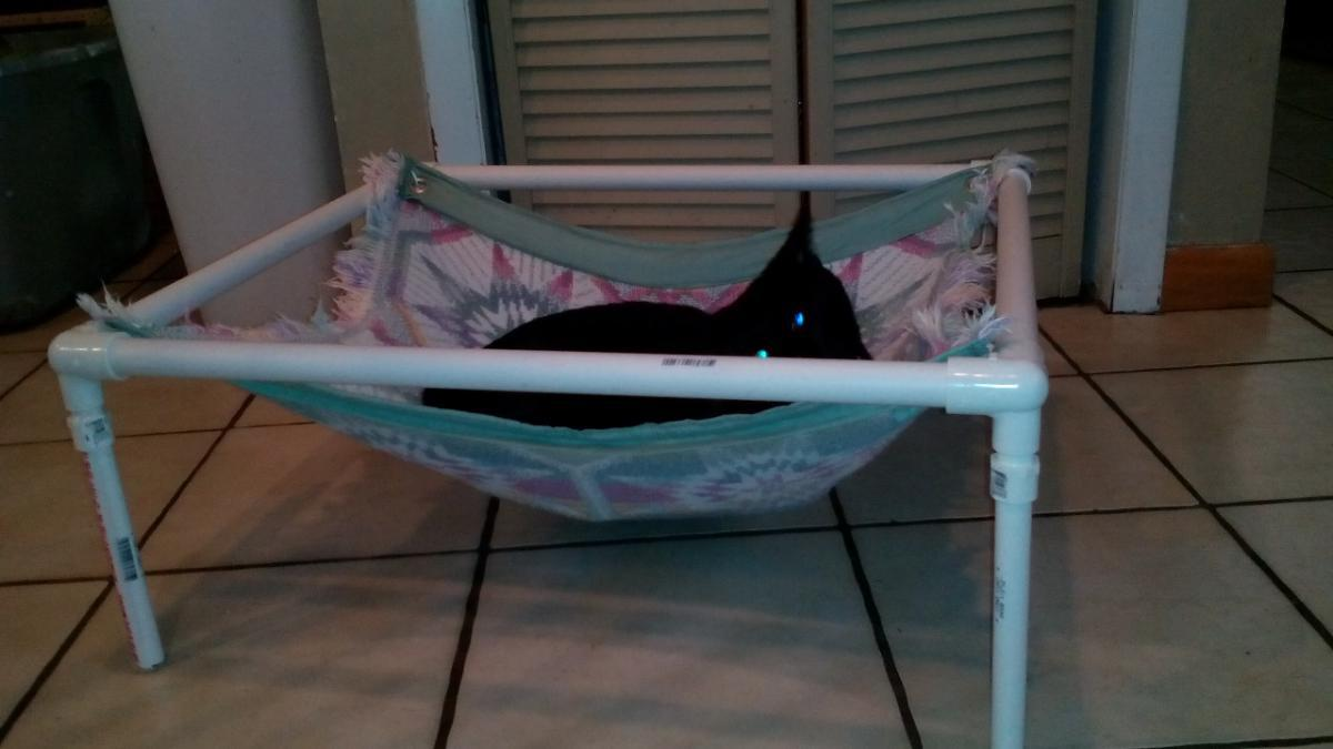 Pet Beds and Hammocks