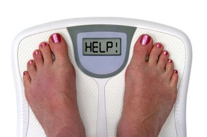 Gain Weight This Winter? Change It Now.