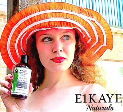 E1Kaye Body Wash