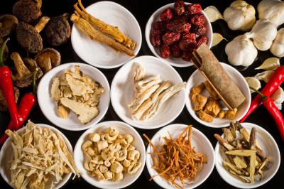 Oriental medicine herbal medicine
