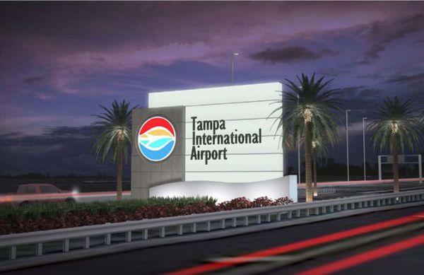 Tampa International Airport Expansion
