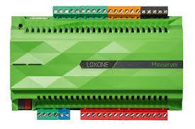NMControls Loxone miniserver