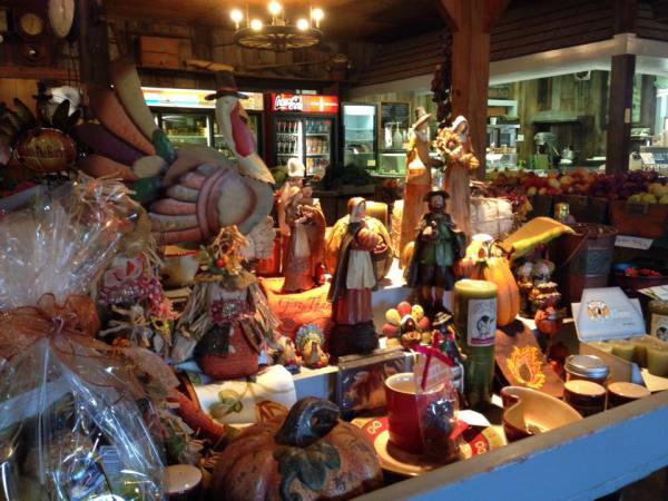 Specialty Foods and Gifts