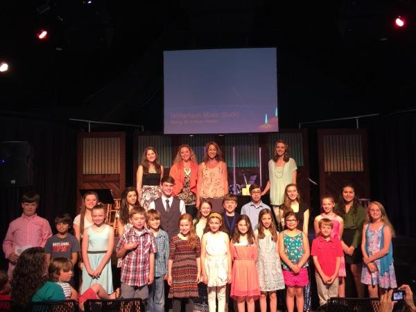 Williamson Music Studio | Piano Lessons Franklin TN