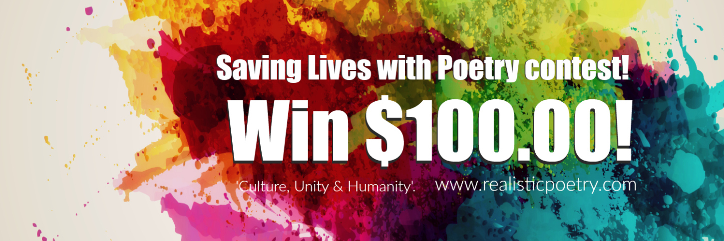 Websites for free poetry contests?