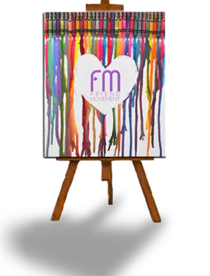 FM Art with Heart