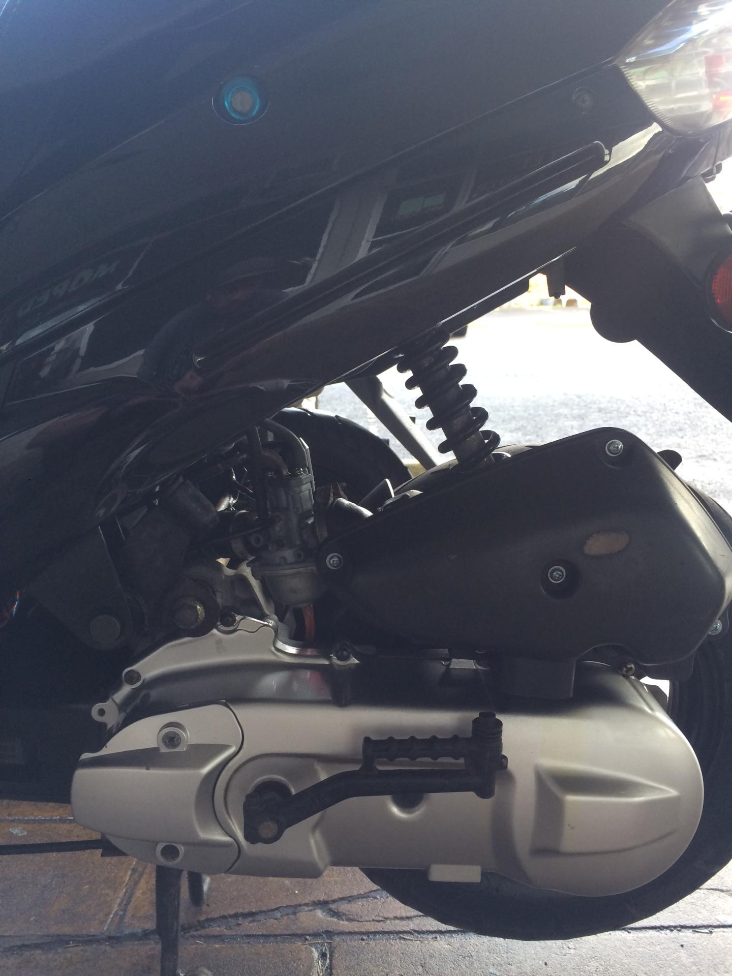 GTX engine